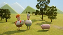 Nexus' Johnny Kelly Creates Animated Short for Chipotle Cultivate Foundation