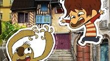 Alphanim Unveils Cheeky Duo Pok & Mok at MIP Jr.