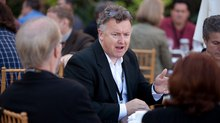 Paradigm Shifting at the VES Production Summit
