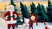 Bent Image Lab Produces Hallmark's Stop-Motion Jingle All the Way