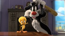 Tweety & Sylvester Go Looney in 3-D