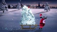 Aardman Animates ITV1's Text Santa's Promo Campaign