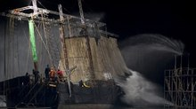 Rendering the Sea For Moby Dick: Exocortex Technology, Part 2