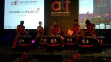 Asia Television Forum 2011: An Animation Creation Hotbed
