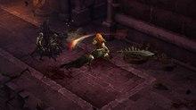 The Devil in the Details: Technical Artist Julian Love on Diablo III Part 1