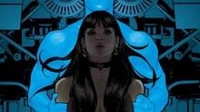 DC Entertainment Officially Announces Watchmen Prequel