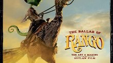 Book Review: 'The Ballad of Rango: The Art and Making of an Outlaw Film'
