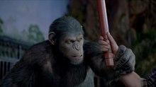 Oscar 2012: Weta's Sebastian Sylwan Talks Apes, Art and Technology