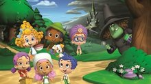 Wanda Sykes Guest Voices 'Bubble Guppies'