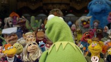 LOOK Effects Presents Making of 'The Muppets' for Visual Effects Society