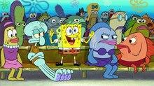 Paramount to Release 'SpongeBob' Movie in 2014