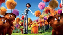 Chris Renaud Talks 'The Lorax'