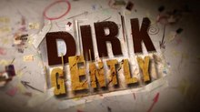Rushes Provides VFX & Titles for 'Dirk Gently'