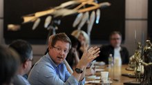 Andrew Stanton Talks 'John Carter'