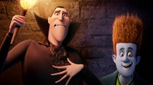 New 'Hotel Transylvania' Movie Stills Released