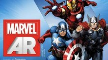 Marvel to Release Augmented-Reality Comics