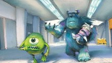 Book Review: 'The Art of Pixar'