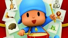 Zinkia Entertainment Unveils Talking Pocoyo App