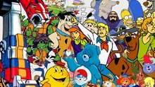 WHAT'S YOUR FAVORITE CARTOON SERIES? THE WORLD WANTS TO KNOW (AND SO DO I)!