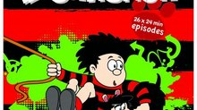 A New Season of 'Dennis and Gnasher' Moves into Production