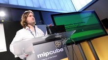 MIPCube 2012 – On the Go! Chasing and Keeping Eyeballs