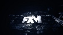 Buster Creates Brand ID for New FXM Programming Block