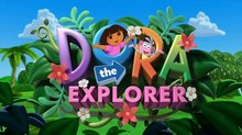 Calabash to Create New 'Dora the Explorer' Show Open