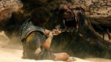OptiTrack and Nvizage Brave 'The Wrath of the Titans'