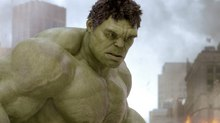 Getting Animated Over 'The Avengers'