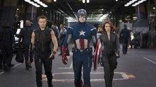 'Avengers' Breaking Box Office Records