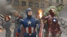 Marvel's 'The Avengers' Smashes Box Office Records
