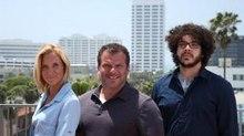 Leslie Sorrentino & Team Join Big Block