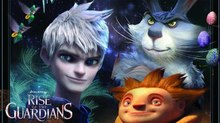 DreamWorks Promotes 'Rise of the Guardians' at Cannes