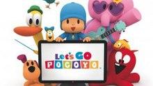 Season 3 of 'Pocoyo' Heads to Latin America