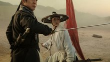 Mistika Powers AFA Winner 'Flying Swords of Dragon Gate'