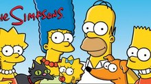 'The Simpsons' Get the 3D Treatment