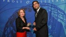 Toon Boom Receives Frost & Sullivan Award