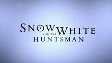 The Mill Creates Titles for 'Snow White & the Huntsman'