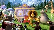 New Fur Power in 'Madagascar 3'