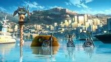Review:  'Madagascar 3'