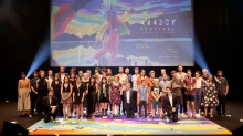 'Flee' and 'Peel' Take Top Cristal Awards at Annecy 2021