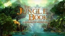 DQE Announces 'Jungle Book' Feature