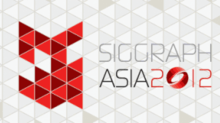 SIGGRAPH Asia 2012 Call for Entries