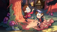 'Gravity Falls' Heads to Canada's Family Channel