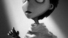 Just Released Frankenweenie Character Portraits