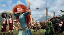 Box Office: 'Brave' Takes the Field with $66.7 Million