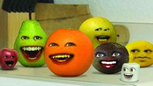 'Annoying Orange' Secures UK Rep