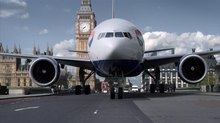 Framestore Delivers Olympic Campaign for British Airways