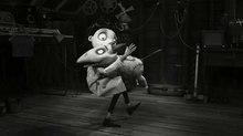 'Frankenweenie' to Premiere at Austin's Fantastic Fest