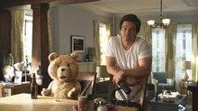 Jason Clark Talks 'Ted' and the New VFX World Order